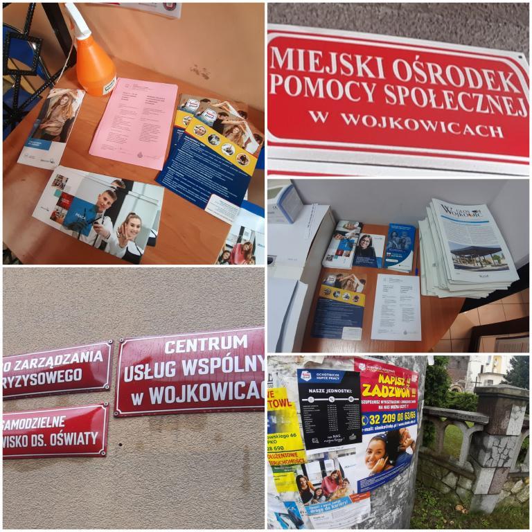 Rekrutacja do OSIW w Wojkowicach
