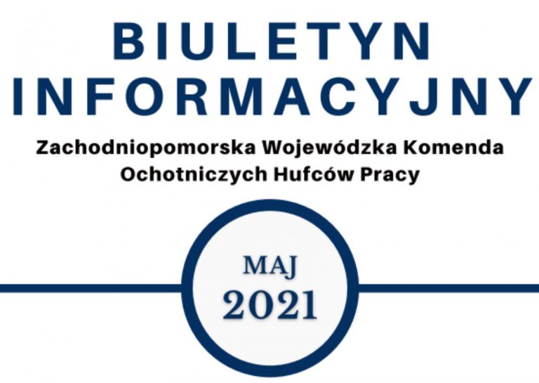 Biuletyn informacyjny nr 4 ZWK OHP