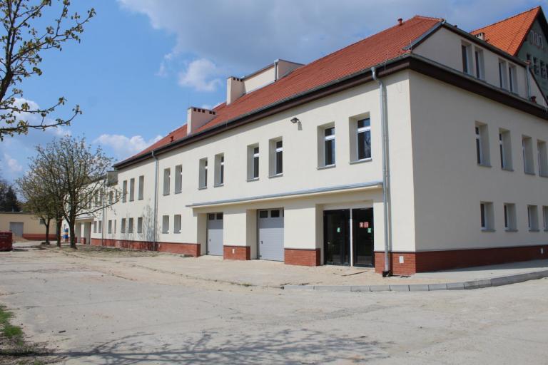 Wizyta w CKiW w Pleszewie