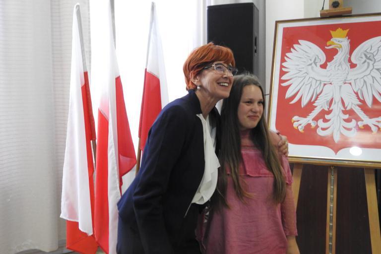Spotkanie w Tarnowie