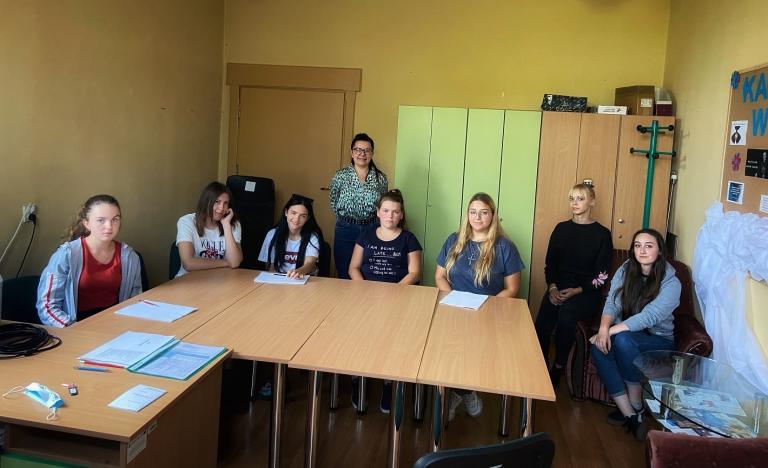 Spotkania Rady Młodzieży w Ochotniczych Hufcach Pracy