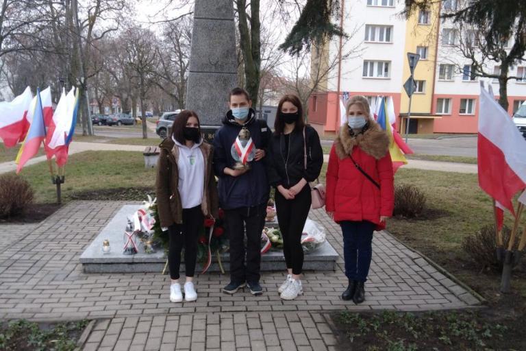 Łomża: Narodowy Dzień Pamięci