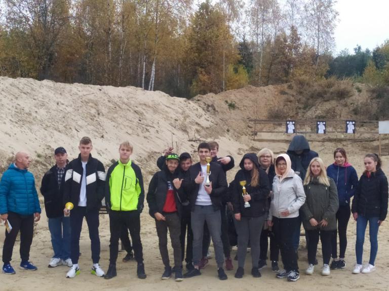 Zambrów: Strzał w dziesiątkę – turniej strzelecki