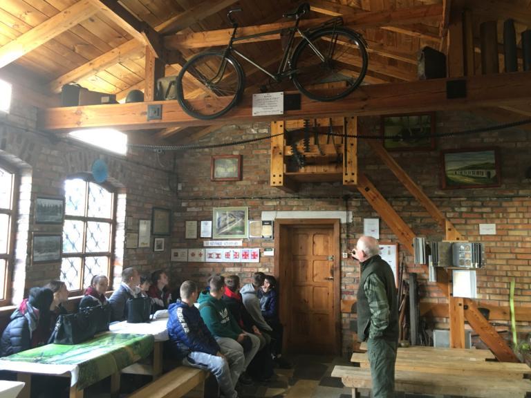 Łomża: Spotkanie integracyjne w Piątnicy