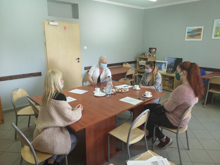 Spotkanie Absolwentów Ośrodka Szkolenia i Wychowania OHP w Barlinku
