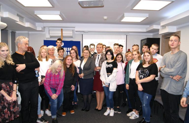 Samorządowcy w Toruniu