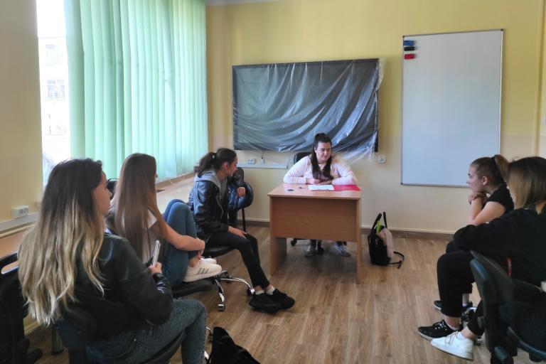 Augustów: Wybory Rady Młodzieży
