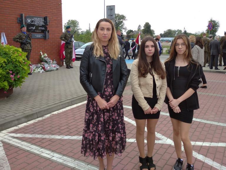 Łomża: Młodzież pamięta o Sybirakach