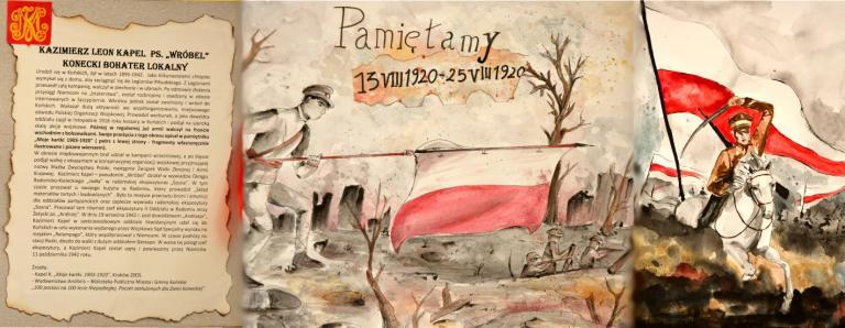 100-lecie Cudu nad Wisłą
