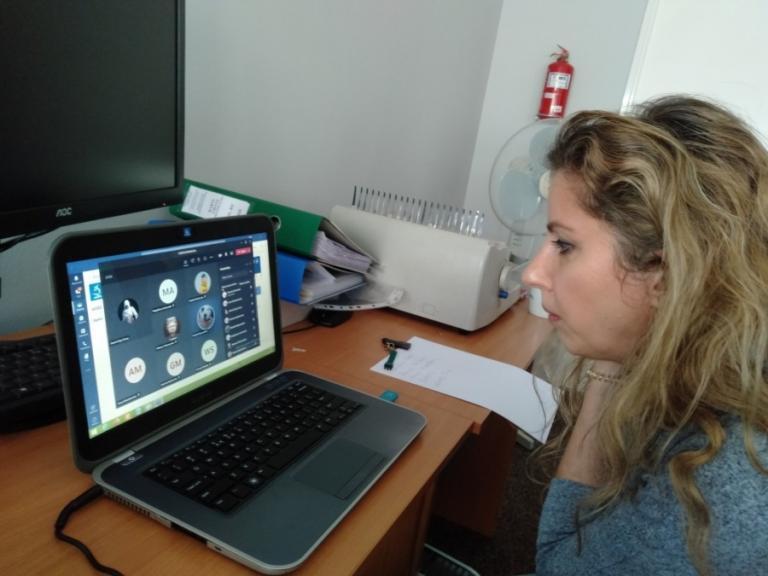 Łomża: Doradztwo zawodowe dla uczestników OHP