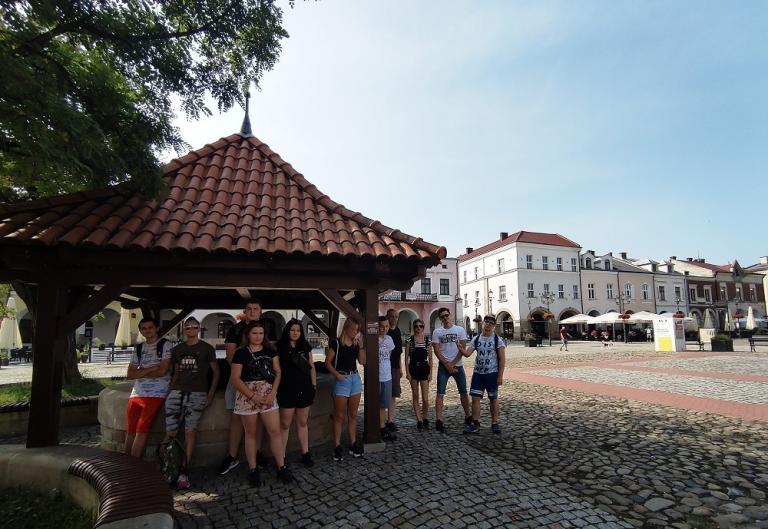 """Wakacje w Iwoniczu–""""Aktywne chwile w Beskidzie Niskim"""""""