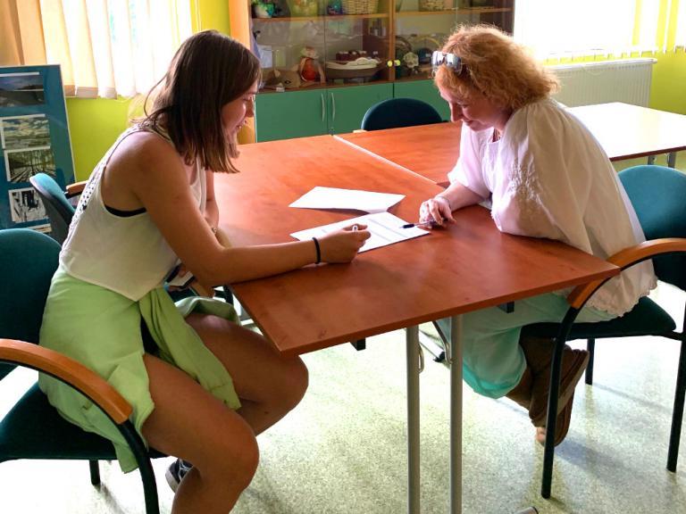 Zambrów: Trwa rekrutacja młodzieży do Hufca