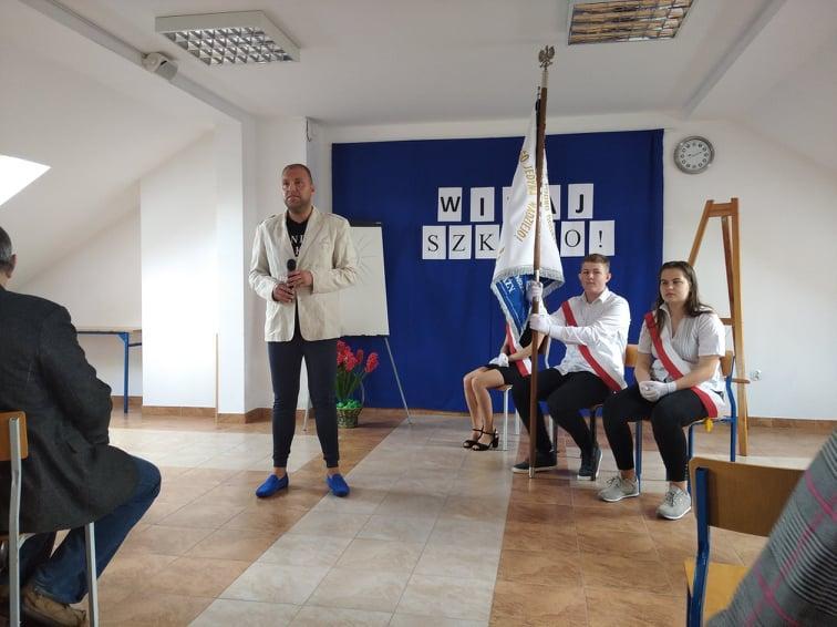 Łomża: Uroczyste rozpoczęcie roku szkolnego