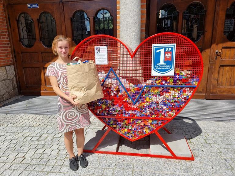 Hufiec Pracy w Krotoszynie pomaga potrzebującym wsparcia