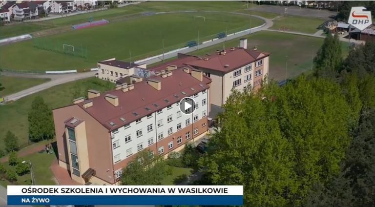 Dni Otwarte Ośrodka Szkolenia i Wychowania w Wasilkowie