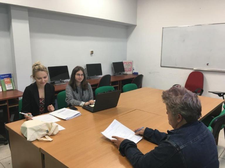 Kraśnik: Giełda pracy w Młodzieżowym Centrum Kariery OHP
