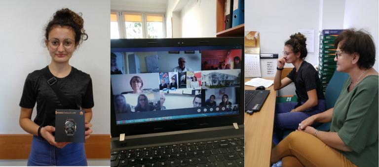 """""""Normalizacja i ja"""": Konferencja online i wręczenie nagród"""