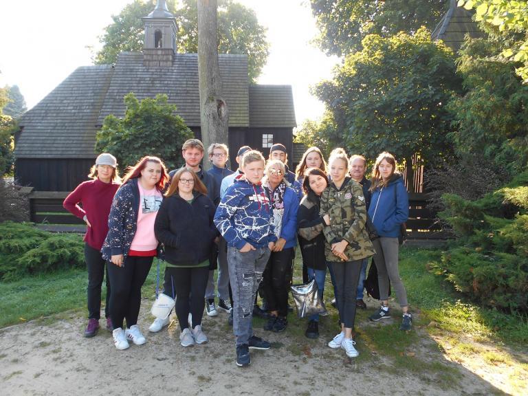 Międzynarodowe spotkanie młodzieży w ramach PNWM w Kaliszu