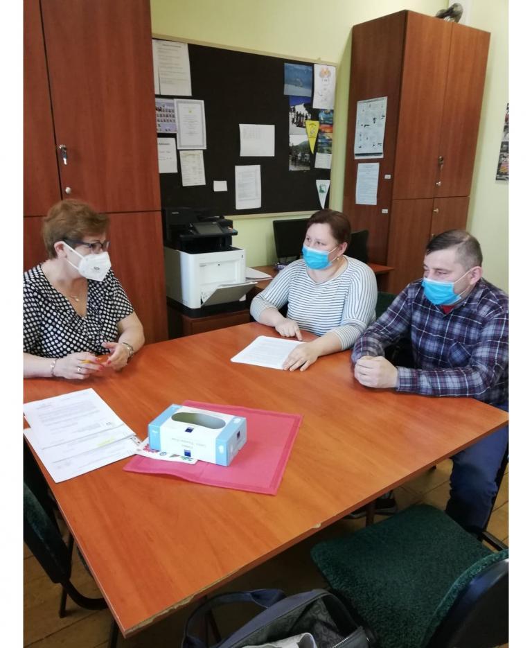 Rekrutacja 2021/2022 w Hufcu Pracy we Wrześni