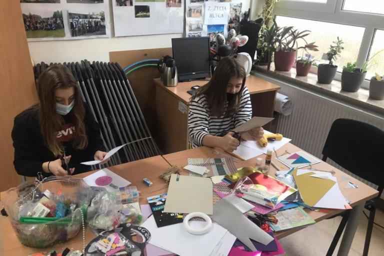 Kolno: Rozstrzygnięcie lokalnego etapu konkursu kartek bożonarodzeniowych