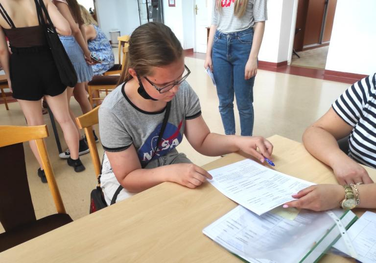 Augustów: Rekrutacja do Hufca Pracy