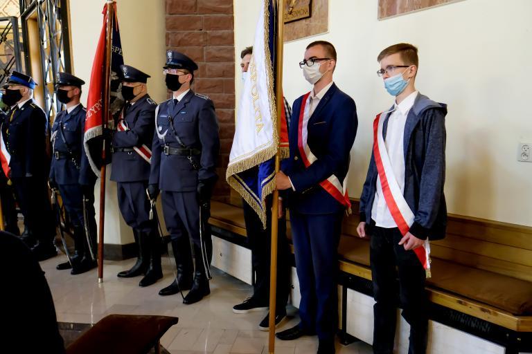 Lublin: Rocznica likwidacji obozu jeńców wojennych w Ostaszkowie