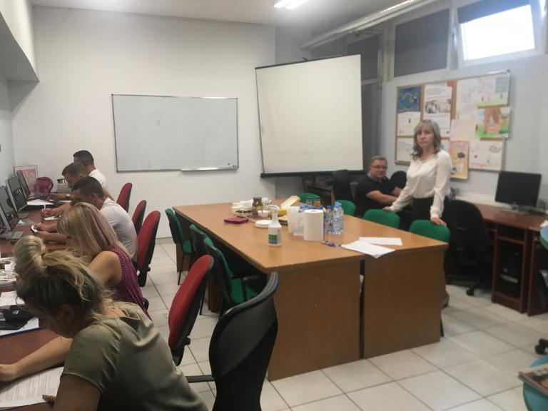 Kraśnik - Kurs pedagogiczny