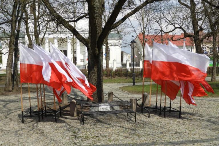 """Suwałki: """"Polska flaga w obiektywie"""" – konkurs fotograficzny"""