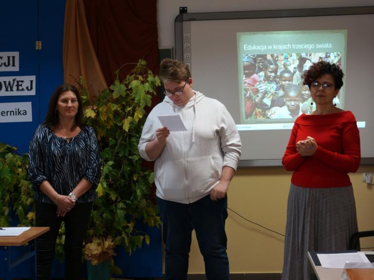 Zambrów: Święto Komisji Edukacji Narodowej