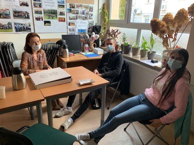 Kolno: Spotkania z absolwentami