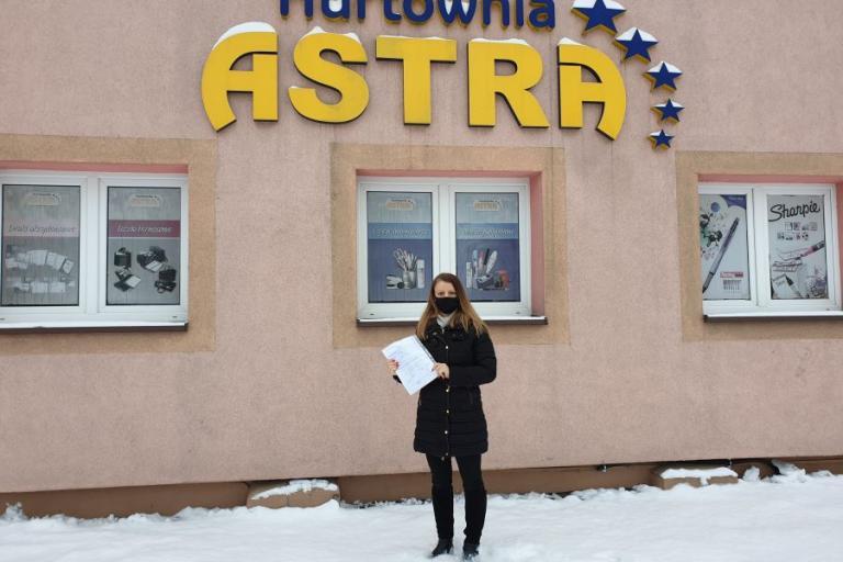 Łomża: Pośrednictwo pracy dla młodzieży