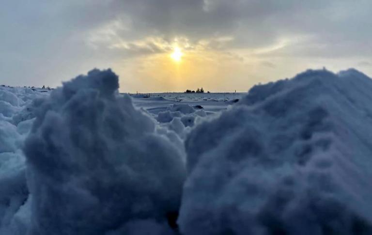 Kolno: Zima z pomysłem – konkurs fotograficzny