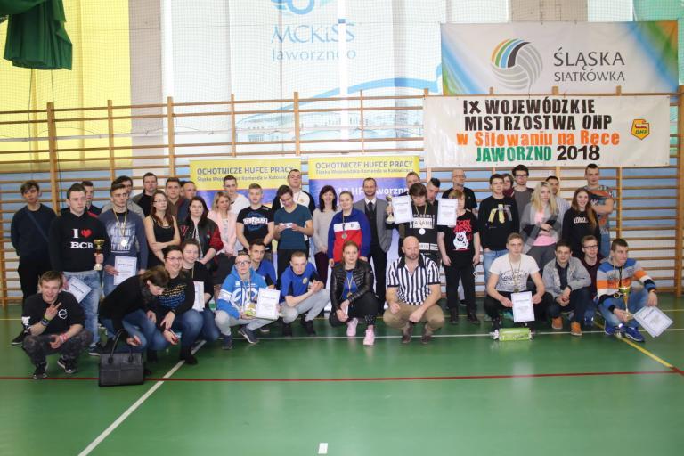 Śląskie Mistrzostwa