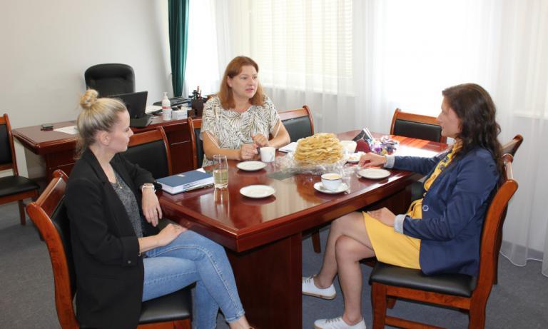 Białystok: stare znajomości – nowe możliwości