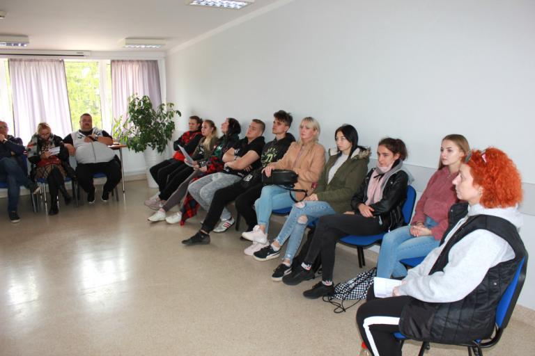 Inauguracja Wojewódzkiej Rady Młodzieży na Podlasiu
