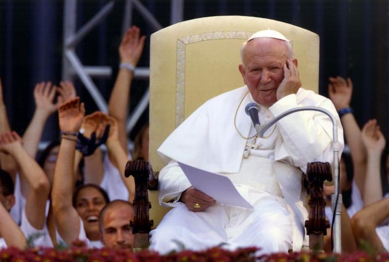 Z Polski do Watykanu. 43. rocznica wyboru kardynała Karola Wojtyły na papieża