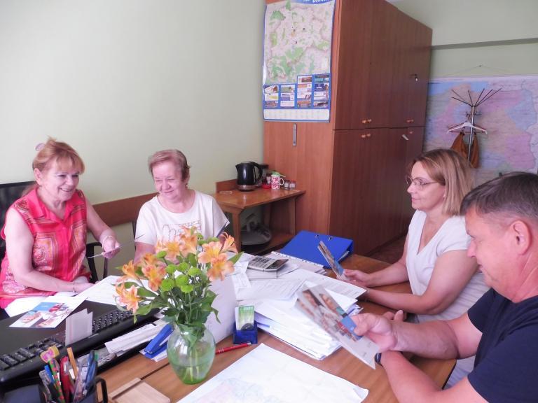 Działania rekrutacyjno-promocyjne w Ostrowie Wielkopolskim