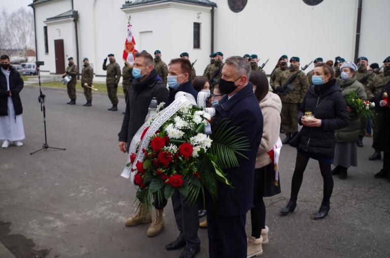 Narodowy Dzień Pamięci Żołnierzy Wyklętych w Lublinie
