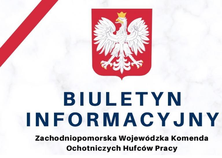 Biuletyn Informacyjny ZWK OHP, nr 5, Czerwiec 2021