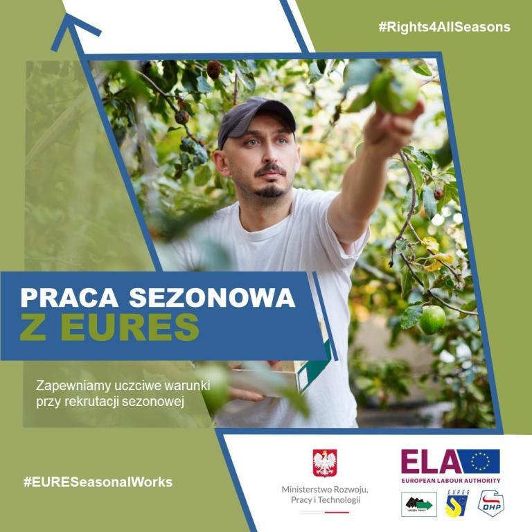 Łomża: Dni doradcze Europejskich Służb Zatrudnienia (EURES)