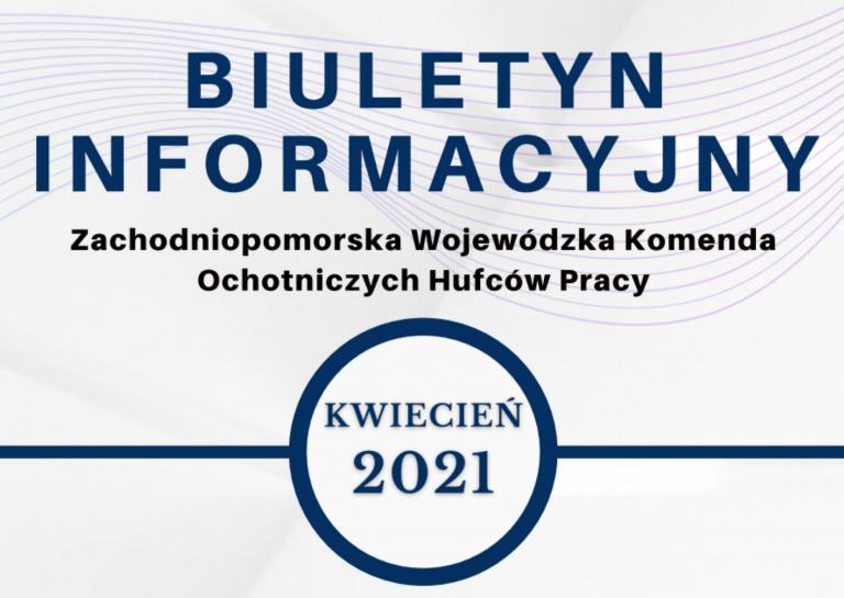 Biuletyn informacyjny nr 3 ZWK OHP