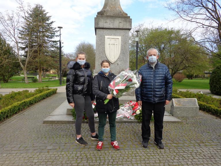 Dzień Zwycięstwa w Białogardzie