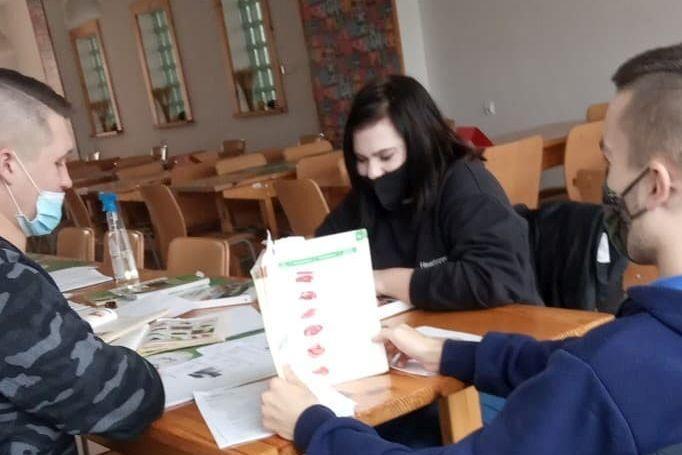 Wasilków: Konsultacje w Ośrodku Szkolenia i Wychowania