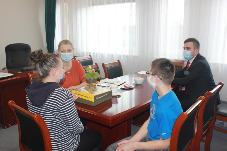 Białystok: Akcja wielkanocne życzenia