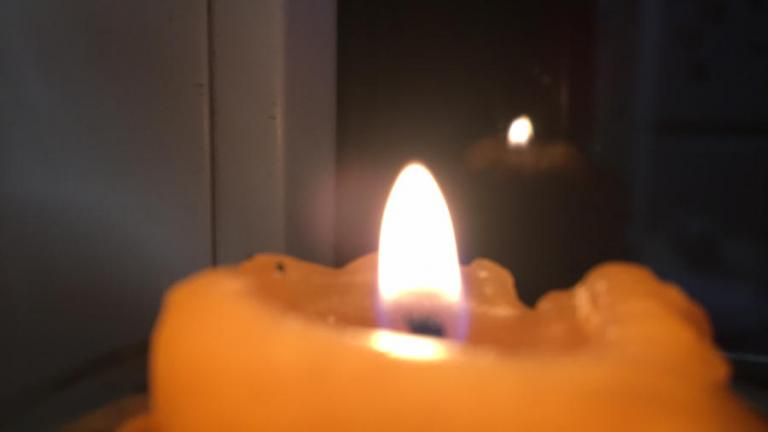 """Zambrów: """"Światełko dla Papieża"""""""