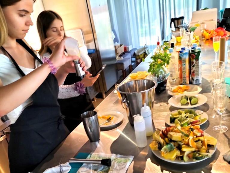 Suwałki: Realizacja kursów zawodowych z zakresu gastronomii