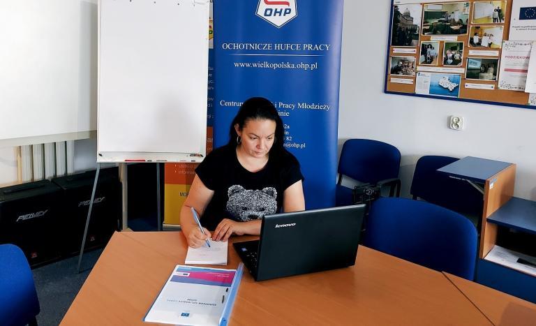 Webinarium dla beneficjentów Projektów Solidarności EKS