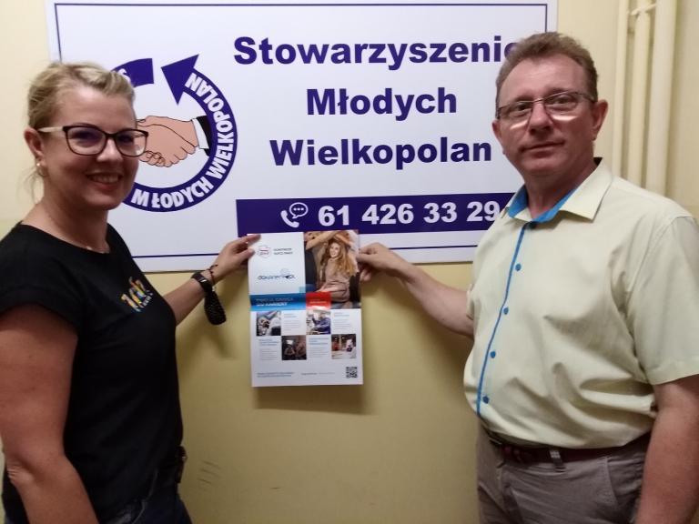 Rekrutacja do Ośrodka Szkolenia i Wychowania w Niechanowie
