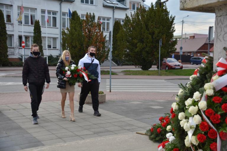 Święto Konstytucji 3 Maja w Radzyniu Podlaskim
