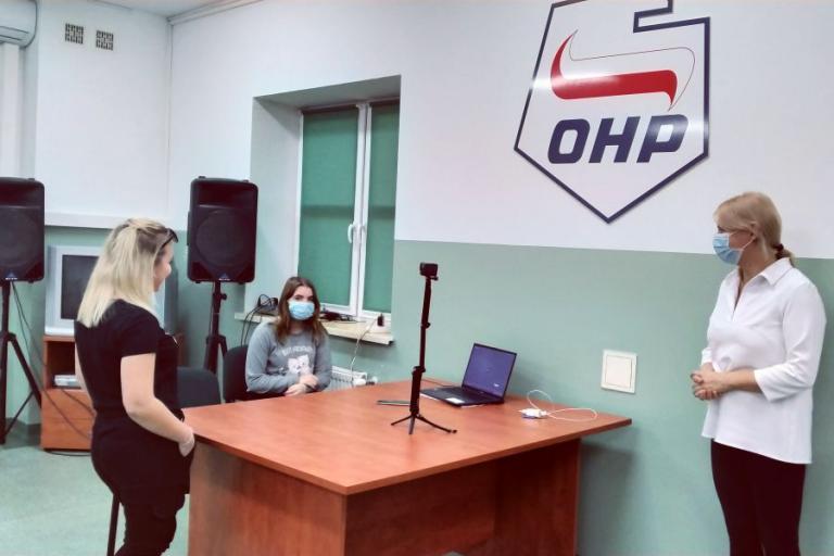 Grajewo: Hufcowe przygotowania do wojewódzkiego turnieju Karaoke 2020